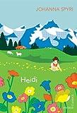 Heidi (Vintage Children's Classics) (0099573741) by Spyri, Johanna