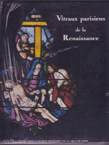 Vitraux parisiens de la Renaissance