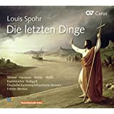 Spohr: Die Letzten Dinge-The Last Judgment-WoO61