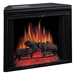 Classic Flame 28 Inch Led Fireplace Insert Gel Fuel Fireplaces