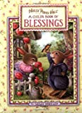 img - for A Child's Book of Blessings (Holly Pond Hill) book / textbook / text book