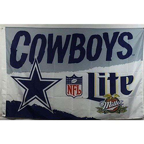 1996-dallas-cowboy-flag-miller-lite-beer-banner-flag-3ftx5ft