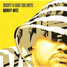 Now That We Found Love song singer Heavy D is not dead
