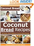 Coconut Bread Recipes - Simple, Easy...
