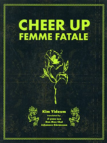 Cheer Up, Femme Fatal PDF