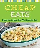 Cheap Eats: Budget-Busting Ideas That Won't Break the Bank (Cook Me!)