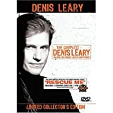 Complete Denis Leary, The: No Cure For C