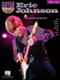 Hal Leonard Eric Johnson - Guitar Play-Along Volume 118 Book/CD