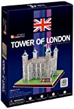 CubicFun Tower of London UK 3D Puzzle