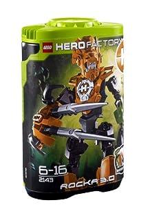 LEGO Hero Factory 2143: Rocka 3.0