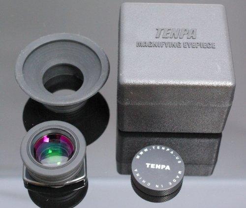 1.36X Magnifying Eyepice Mea-Cn For Canon 550D Nikon D5000