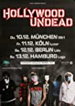 Hollywood Undead - Been To Hell 2009...