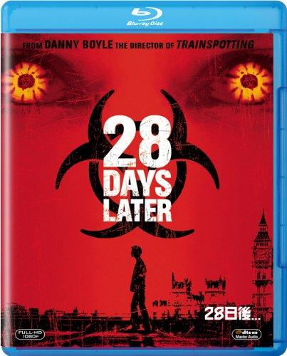 28���� [Blu-ray]