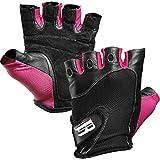 Weightlifting Gloves w/ Washable Ladies Gym Workout Crossfit Driving Gloves Women Weightlifting Gloves Women