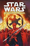 Star Wars - The Crimson Empire Saga (1781164770) by Richardson, Mike