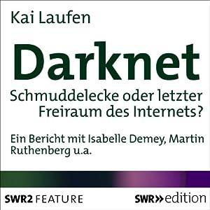 Darknet Hörbuch