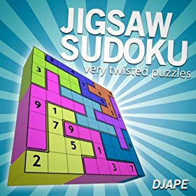 Jigsaw Sudoku