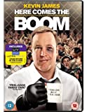 Here Comes the Boom (DVD + UV Copy) [2012]