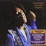 Hendrix In The West Jimi Hendrix