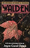 Walden (0691014647) by Henry David Thoreau