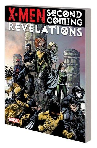 X-Men Second Coming Revelations