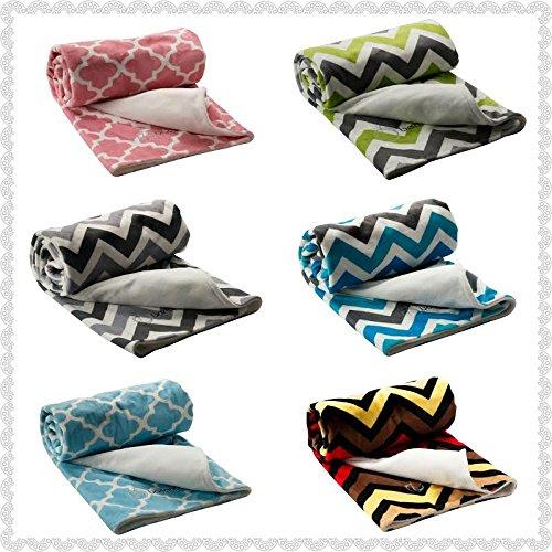 Berlando Baby Blankets