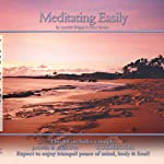 Meditating Easily | Lyndall Briggs,Gary Green
