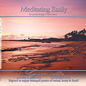 Meditating Easily | [Lyndall Briggs, Gary Green]