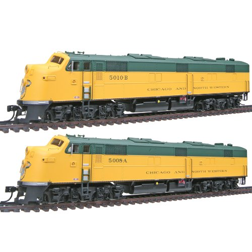 PROTO 2000(R) HO Scale Diesel EMD E7A-A Phase I Powered with Sound and DCC 920-40958