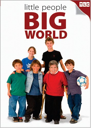 Little People, Big World Season 1 DVD Set