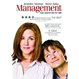 Management ~ Jennifer Aniston