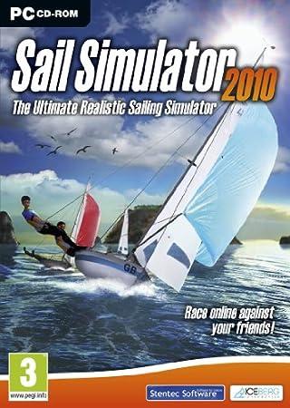 Sail Simulator 2010 [Download]