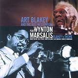echange, troc Winton Marsalis & Art Blackey's Jazz Mensengers - Blakey'S Theme
