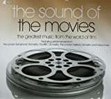 echange, troc Various - The Sound of the Movies