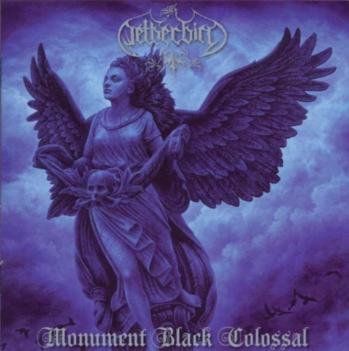 Monument Black Colossal by Netherbird