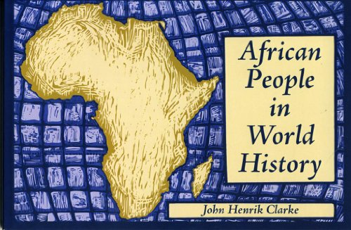 African People in World History (Black Classic Press Contemporary Lecture) (Black Classic Press Contemporary Lecture) (Black Classic Press Contemporary Lecture)