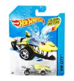 Hot Wheels - HW City Colour Shifters - Sharkruiser - Mattel