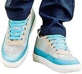HiLIFE MARKET(ハイライフマーケット) 誰にも気づかれずに約5㎝アップ シークレットシューズ メンズ カジュアルシューズ 紐靴 メッシュ 通気性