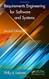 img - for Requirements Engineering for Software and Systems, Second Edition (Applied Software Engineering Series) book / textbook / text book