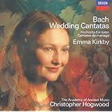 Bach, J.S.: Wedding Cantatas