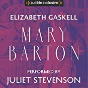 Mary Barton: A Tale of Manchester Life | [Elizabeth Gaskell]