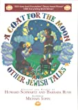 img - for A Coat for the Moon and Other Jewish Tales book / textbook / text book