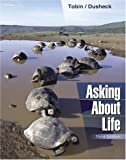 img - for Asking About Life (with CD-ROM and InfoTrac) by Allan J. Tobin (2004-02-11) book / textbook / text book