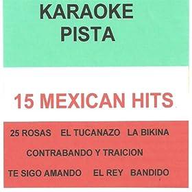 El Rey (Karaoke)