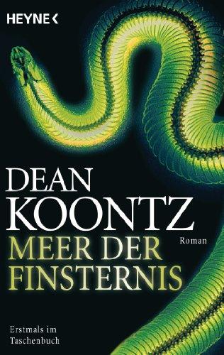 Buchseite und Rezensionen zu 'Meer der Finsternis: Odd Thomas 4' von Dean Koontz