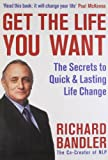 Get the Life You Want (0007292511) by Bandler, Richard