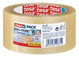 Office Product - tesa Packband, beste tesa PVC Qualit�t, transparent, 66m x 50mm