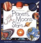 Planets, Moons and Stars: Take-Along...