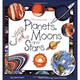 Planets, Moons and Stars: Take-Along Guide (Take Along Guides) ~ Laura Evert