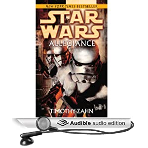 Allegiance: Star Wars (Unabridged)